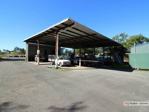 60 - 66 Dalgangal Rd Gayndah, QLD 4625