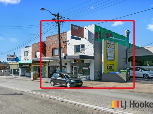 Shop 102 Kingsgrove Road Belmore, NSW 2192