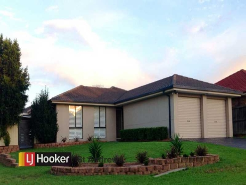 12 Montgomery Circ Narellan Vale, NSW 2567
