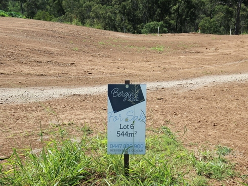 Lot 6/110-142 Brentwood Drive Ebbw Vale, QLD 4304