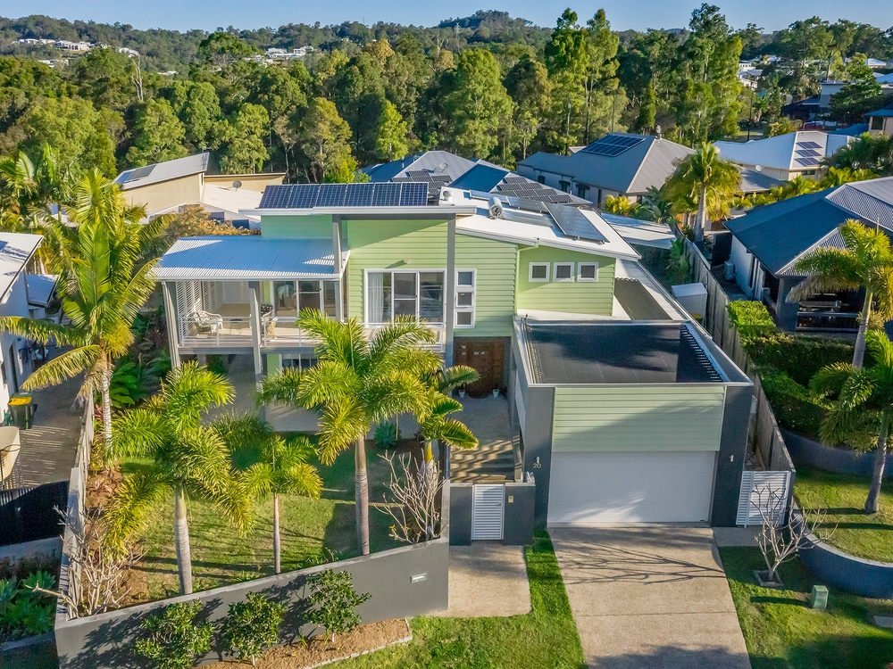 20 Barton Street Reedy Creek, QLD 4227