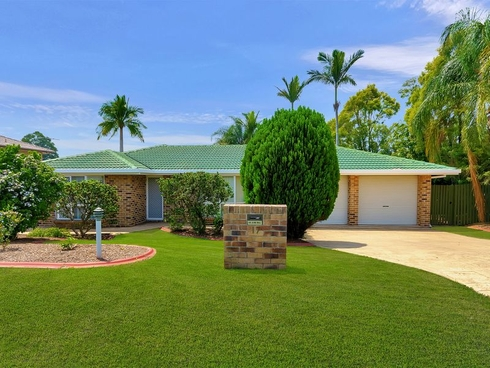 17 Wallace St Flinders View, QLD 4305