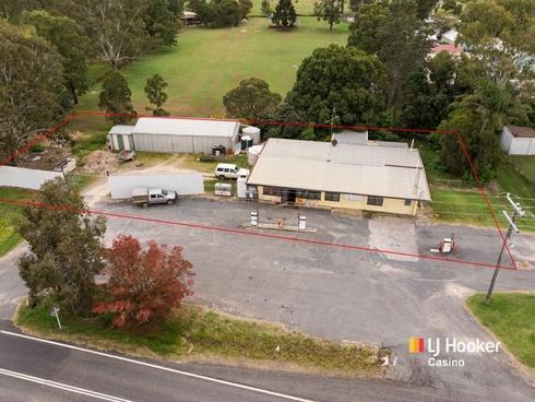 8601 Bruxner Highway Tabulam, NSW 2469