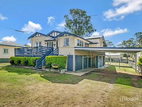 71 Dingyarra Street Toogoolawah, QLD 4313