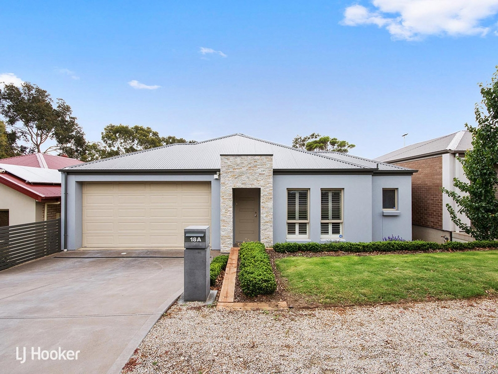 18A Barns Avenue Highbury, SA 5089