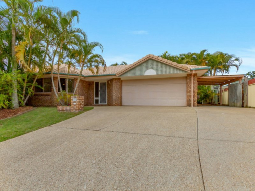 15 Whyalla Court Helensvale, QLD 4212