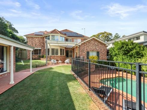 21 Barraran Street Gymea Bay, NSW 2227