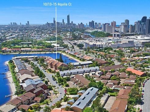 10/13-15 Aquila Court Mermaid Waters, QLD 4218