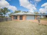 22 Riley Drive Gracemere, QLD 4702