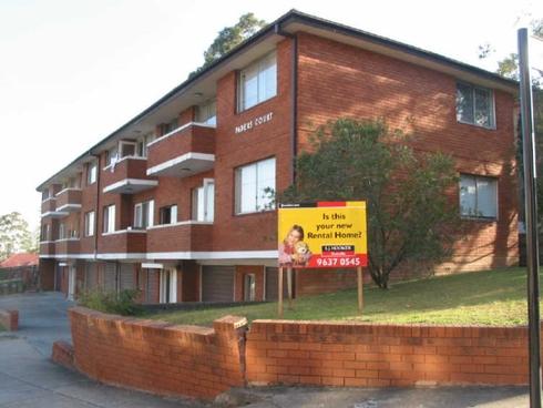 4/2 Maud Street Granville, NSW 2142