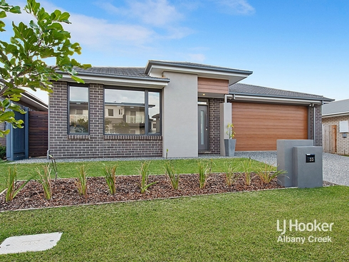 33 Creekside Terrace Albany Creek, QLD 4035