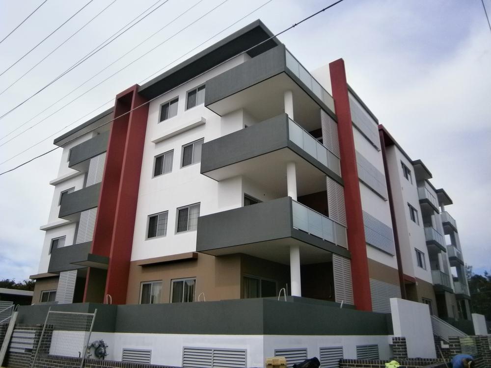 4/78-80 Essington Street Wentworthville, NSW 2145