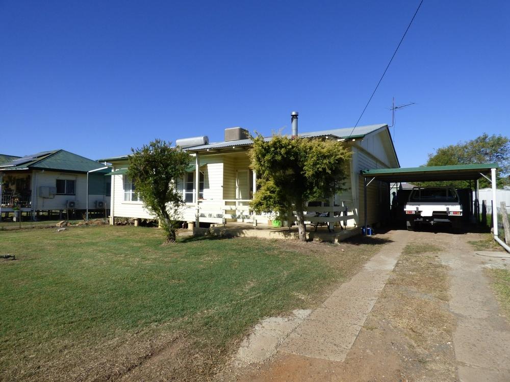 7 Coronation Street Injune, QLD 4454