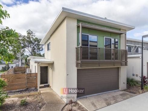 27/2 Diamantina Street Calamvale, QLD 4116