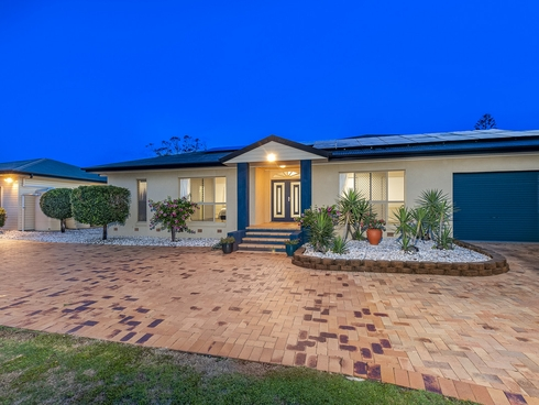 36 McKenzies Road Bundaberg North, QLD 4670