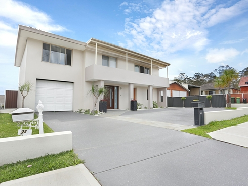 2B Birdwood Rd Georges Hall, NSW 2198