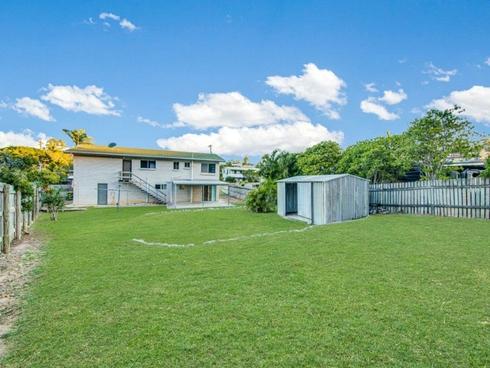 91 Elizabeth Street South Gladstone, QLD 4680