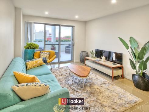 2101/1 Cremin Street Upper Mount Gravatt, QLD 4122