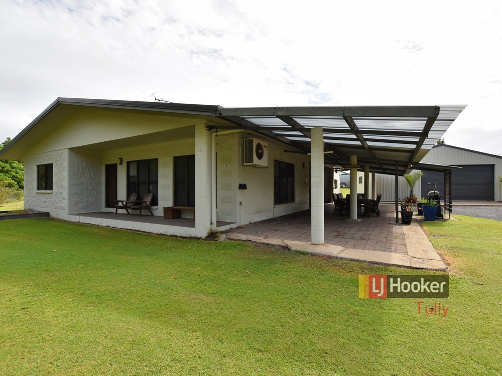 5 Billabong Lane Tully Heads, QLD 4854
