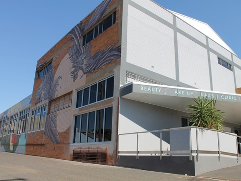 Suite 2/373 Ruthven Street Toowoomba, QLD 4350