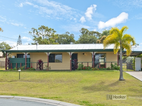 3 Bray Court Eagleby, QLD 4207