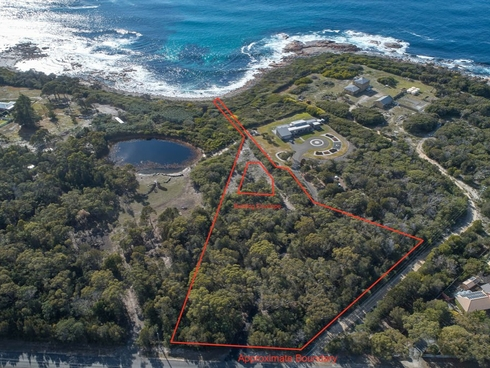 Lot 101/141 Harveys Farm Road Bicheno, TAS 7215