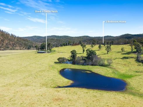 347 Nerrigundah Mountain Road Bodalla, NSW 2545