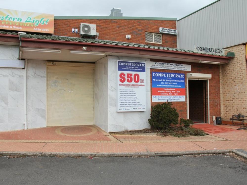 73C Saywell Road Macquarie Fields, NSW 2564
