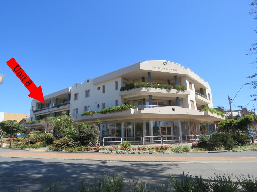 8/31 Livingstone Street South West Rocks, NSW 2431