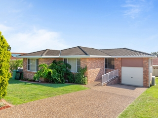 28 Crowe Street Lake Haven , NSW, 2263
