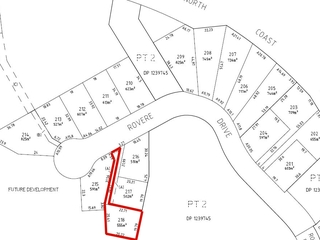 Lot 218 Rovere Drive Coffs Harbour , NSW, 2450