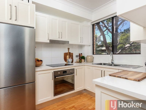 16/40-46 Station Street Mortdale, NSW 2223