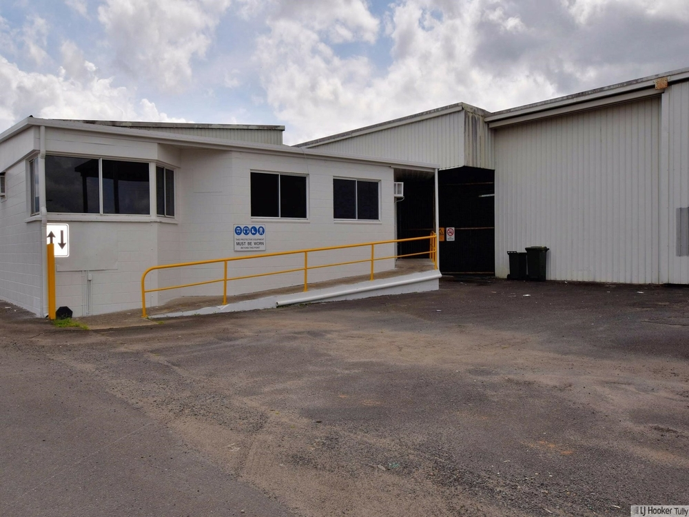 191 Ann Road Tully, QLD 4854