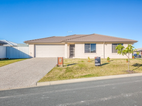 36 Cod Circuit Bongaree, QLD 4507