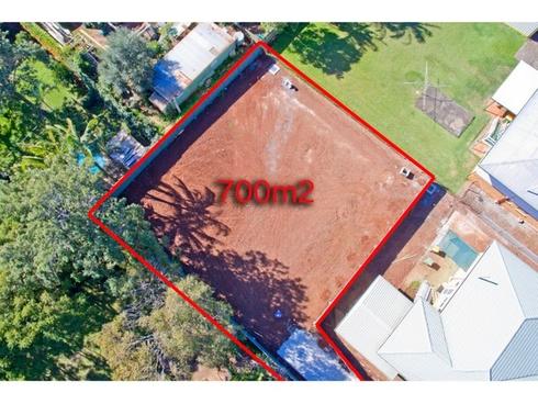Lot 11/12 Warner Street Wellington Point, QLD 4160