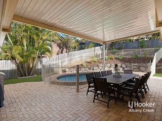 9 Longreef Court Albany Creek , QLD, 4035