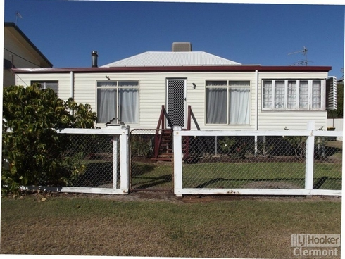 25 French Street Clermont, QLD 4721