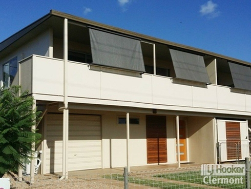Unit 3/33 Tropic Street Clermont, QLD 4721