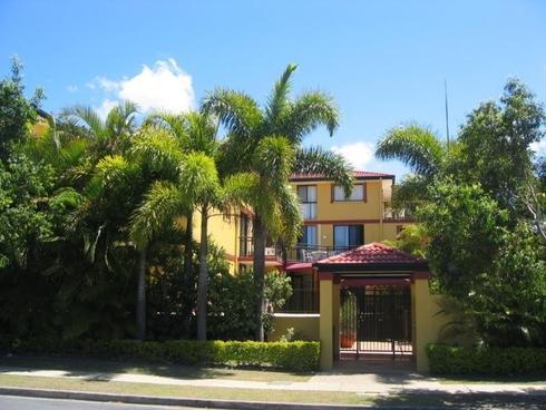 21/10-12 Bath Street Labrador, QLD 4215
