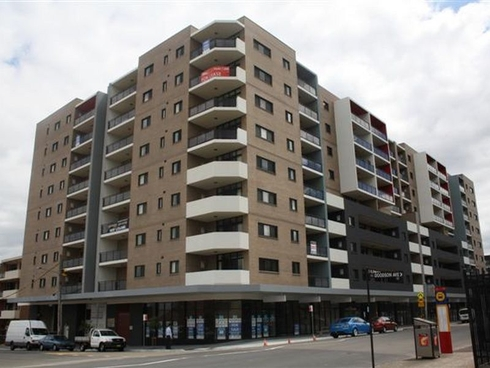 Apartment 15/46-50A JOHN STREET Lidcombe, NSW 2141