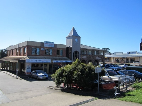 Shop 5/358 Galston Road Galston, NSW 2159