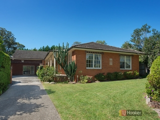 8 Golfers Parade Pymble , NSW, 2073