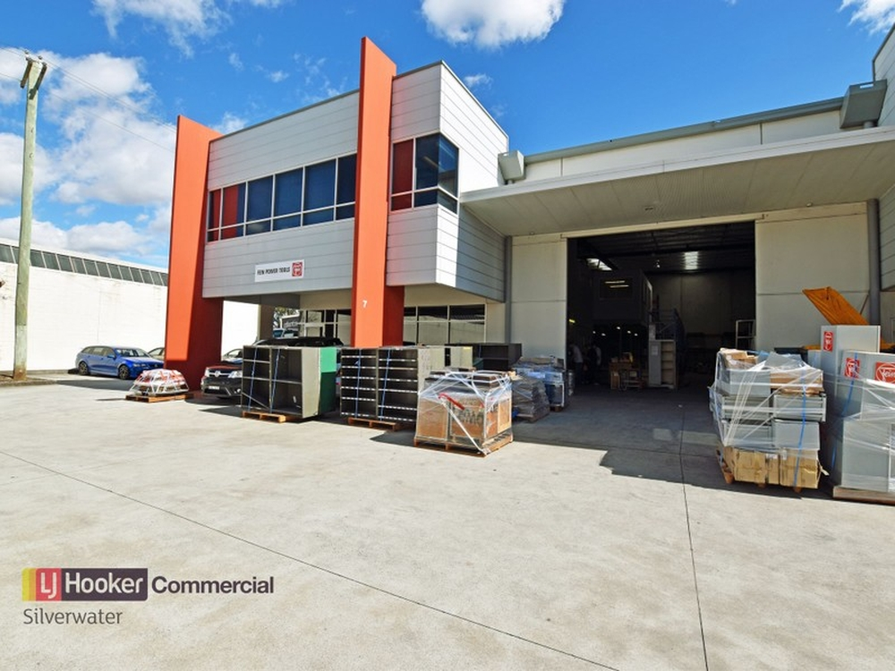 Unit 7/55-61 Pine Road Yennora, NSW 2161