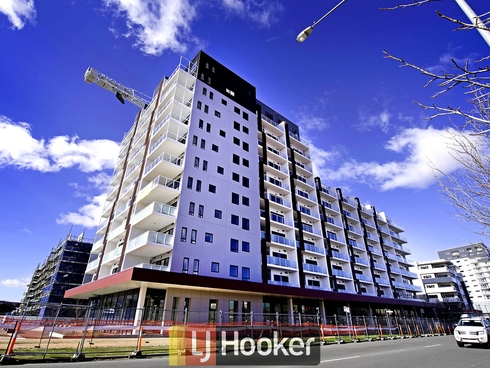 39/311 Anketell Street 'SQ1' Greenway, ACT 2900