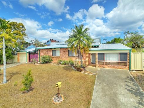 23 Bangalow Street Algester, QLD 4115
