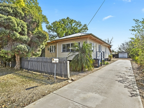 28 Church Street Forest Hill, QLD 4342