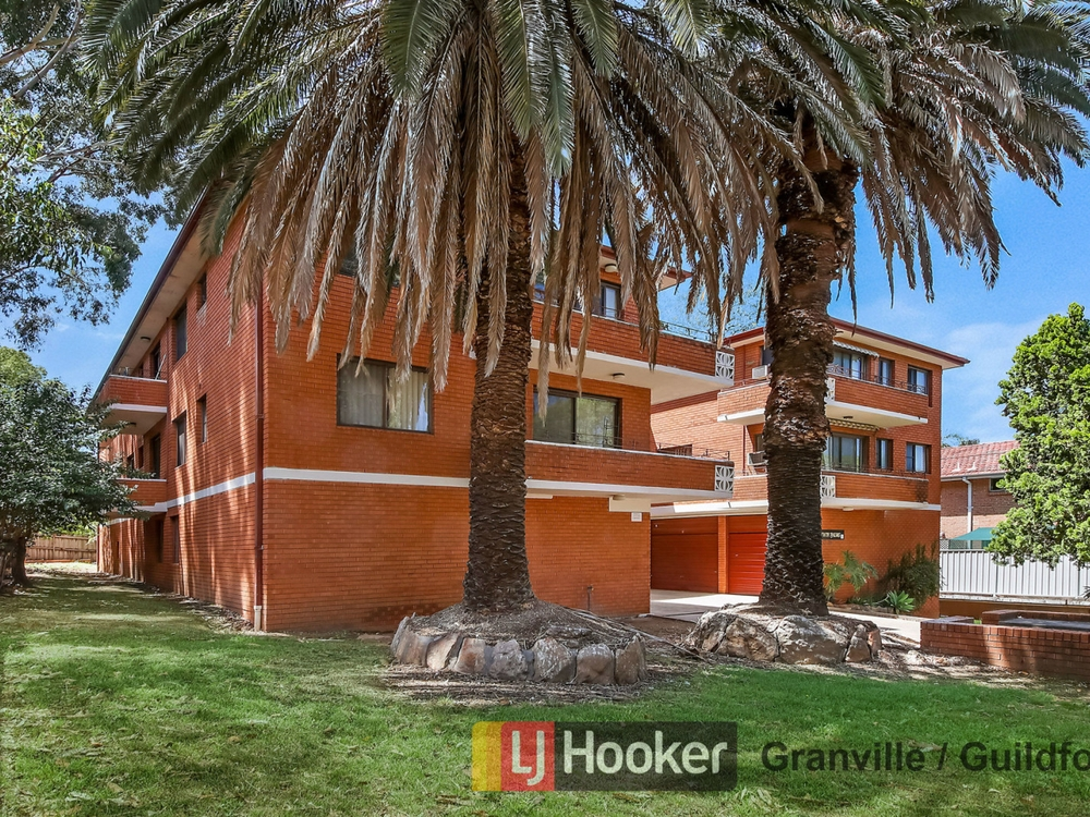 2/17-19 Wigram Street Harris Park, NSW 2150