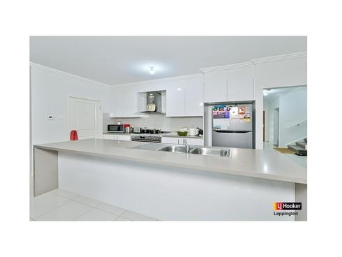 54 Melanite Street Leppington, NSW 2179