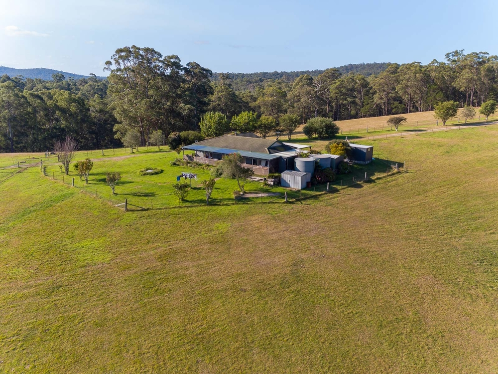 533 Quart Pot Road Runnyford, NSW 2536