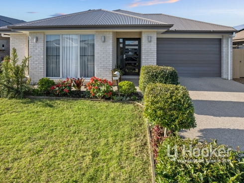 80 Darnell Street Yarrabilba, QLD 4207
